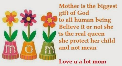 Happy Mothers Day Messages For Friends