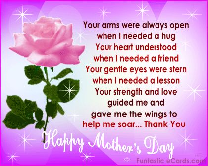 Happy Mothers Day Messages Pinterest