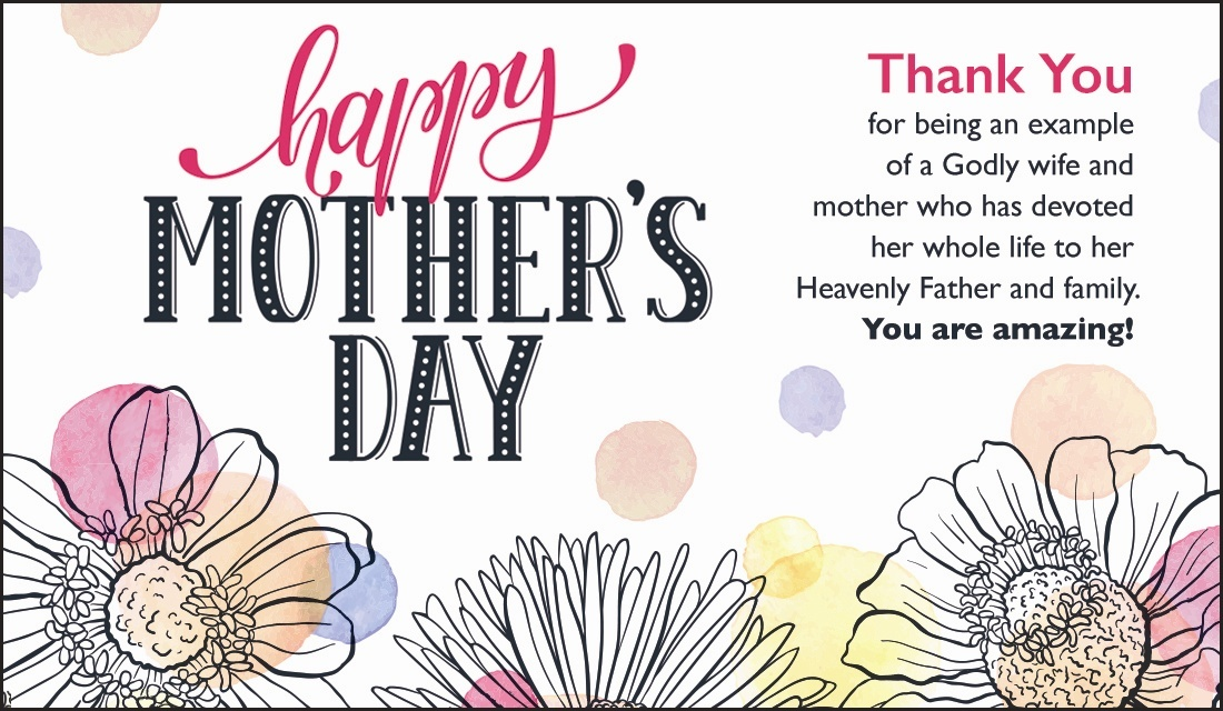 Happy Mothers Day eCards