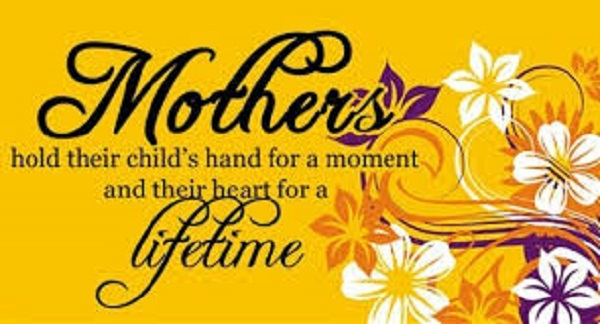 Mothers Day Daughter Quotes