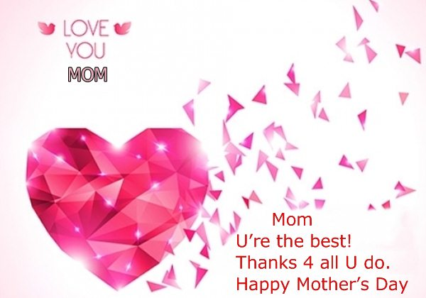 Happy Mother S Day 2019 Love Quotes Wishes And Sayings: Happy Mothers Day Images 2020, Pictures, Photos, HD