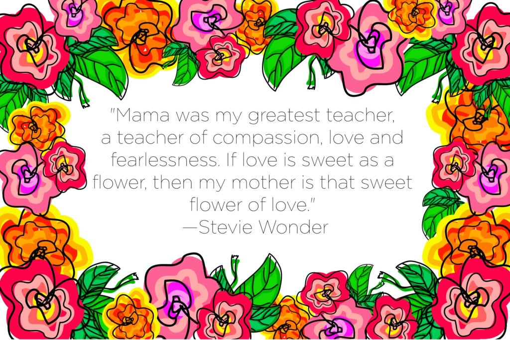 Mothers Day Quotes in Heaven