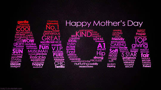 Mothers Day Wallpapers Free