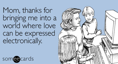 Mothers Day eCards Free
