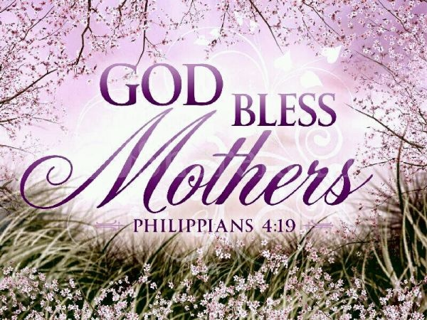 Religious Mothers Day Images