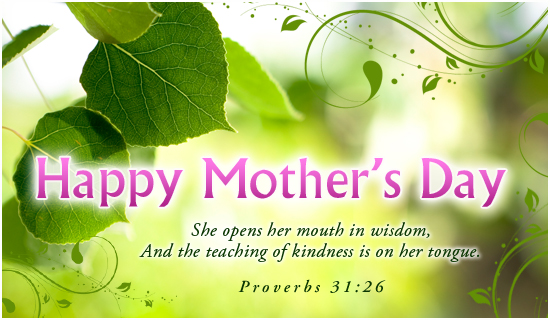 Religious Mothers Day Pictures