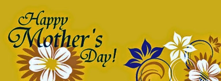 Mothers Day FB Timeline Cover Photos
