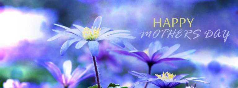 Mothers Day Facebook Cover Photos