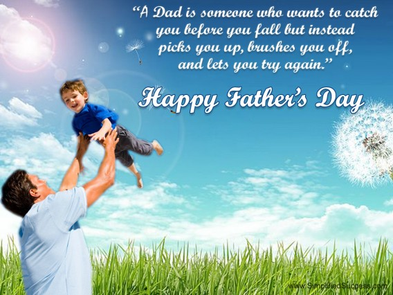 Fathers Day Images With Quote