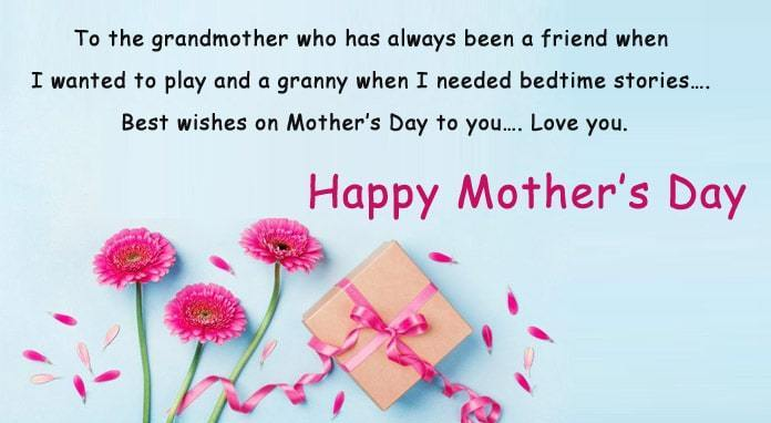 Best Happy Mothers Day Wishes With Images