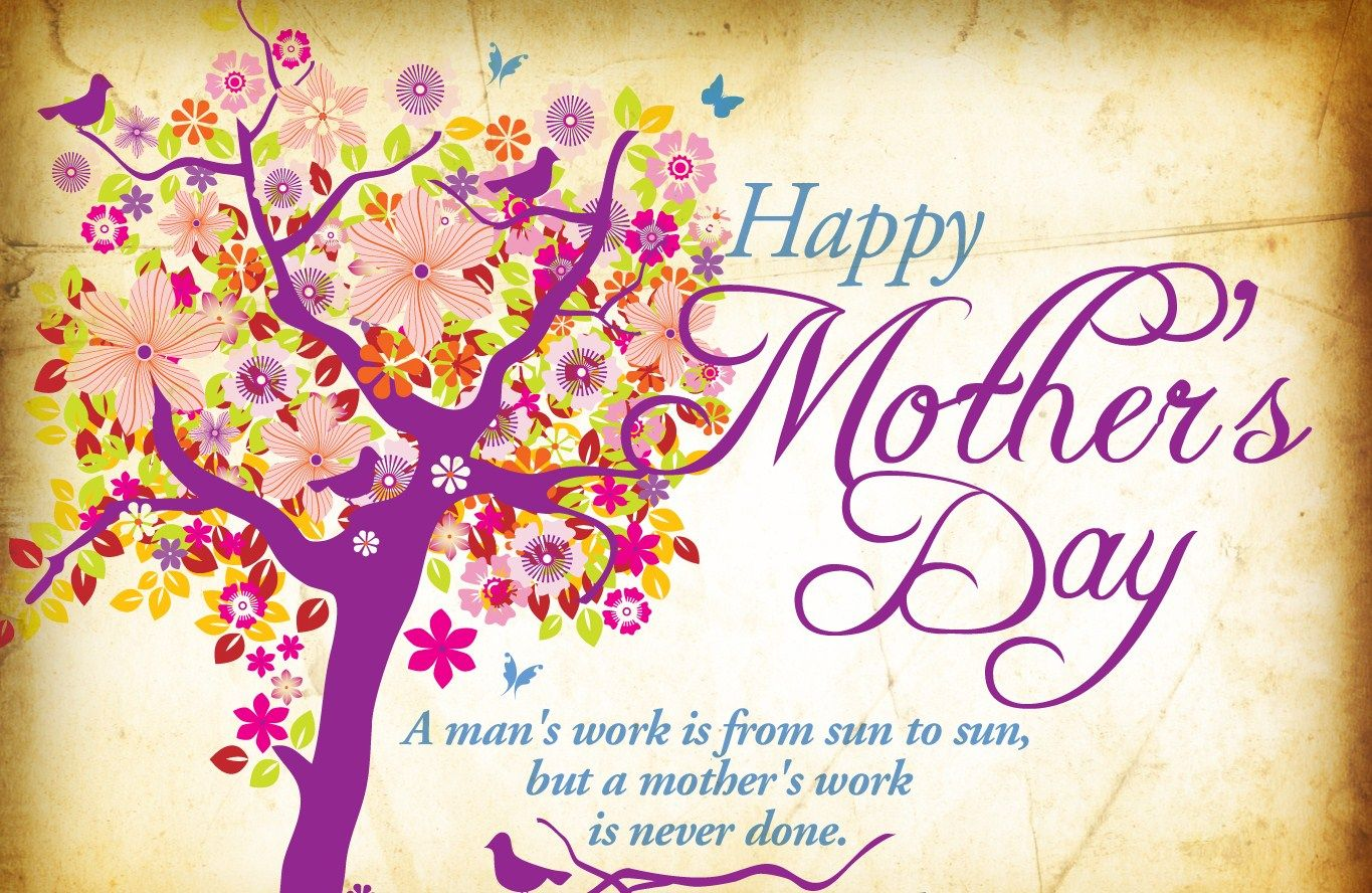 Mothers Day Wishes 2021